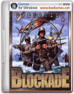 Operation Blockade Game