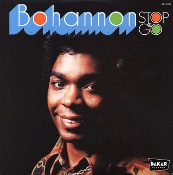 Hamilton Bohannon - Disco Stomp