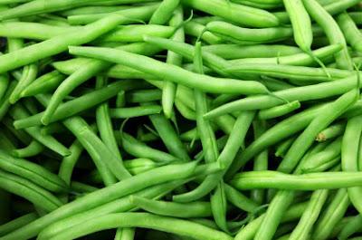 Φασολάκια: μία σούπερ τροφή