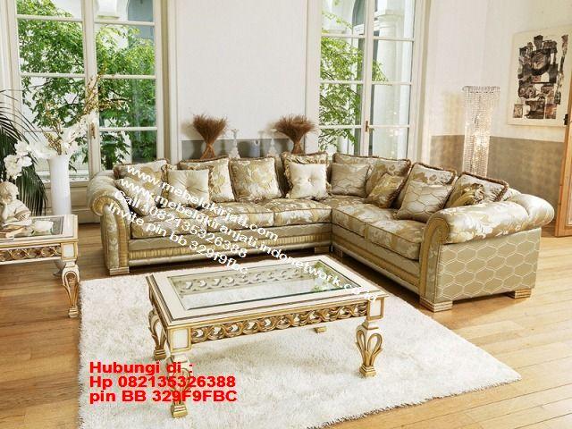 Sofa jati duco jepara,sofa cat duco jepara furniture mebel duco jepara jual sofa set ruang tamu ukir sofa tamu klasik sofa tamu jati sofa tamu classic cat duco mebel jati duco jepara SFTM-44047
