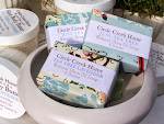 4 Bar Collection Handmade Soaps - Choose Rosemary Mint, Lemon Grass and more.... FREE Shipping