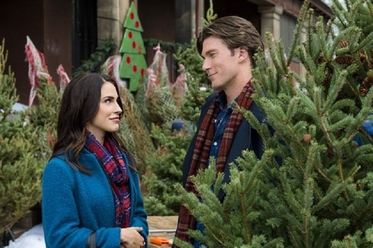 both ice skating and picking out a christmas tree are extremely romantic but only if one of the two people on the quasi date are completely inept at the