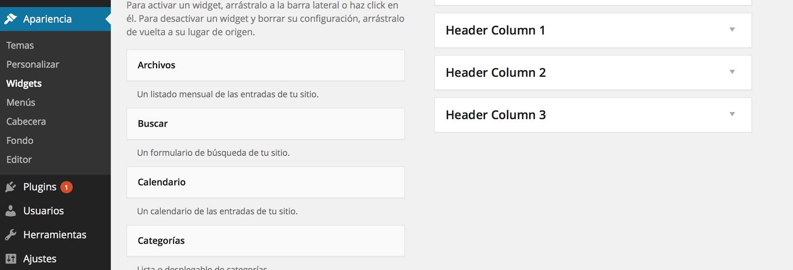 Cómo añadir badge donpatron en Wordpress
