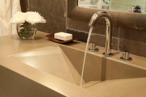 Idee ristrutturazione bagno moderno immagini e foto bagni - Idee ristrutturazione bagno ...