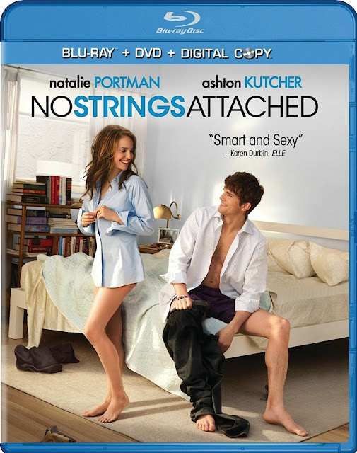 No Strings Attached (2011) BluRay 720p 650Mb Mkv