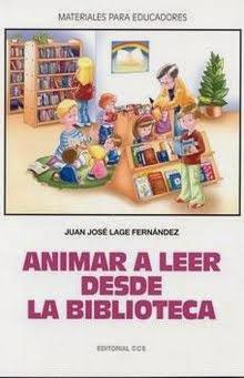 Animar a leer desde la biblioteca