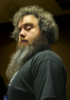 Patrick Rothfuss
