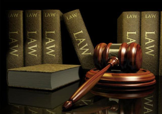 Ngomongin Masalah Hukum yang Njelimet