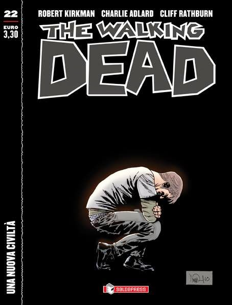 The Walking Dead #22 - Una nuova civiltà