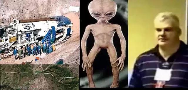 Η μυστική βάση Dulce και οι εξωγήινοι! που τελικά δεν ήταν φαντασίας κάποιων συνομωσιολόγων,όπως πασάρουν συνεχεία στους θνητούς!