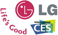 LG Dare, Vu, Invision honored with CES 2009 Innovations Awards