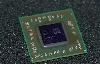 AMD Belum Tertarik Bikin Prosesor Mobile