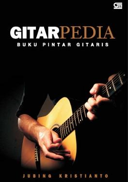 Belajar Gitar Akustik Otodidak dengan Buku Gitar