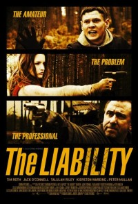 The Liability (2012) Online | Filme Online