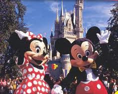 Site: Walt Disney World