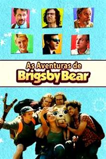 As Aventuras de Brigsby Bear Dublado Online