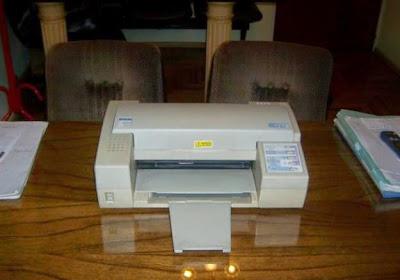 Download Epson Stylus 800+ printers driver and Install guide