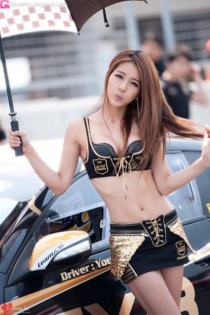 3 Park Si Hyun - CJ SuperRace 2012 R1-very cute asian girl-girlcute4u.blogspot.com