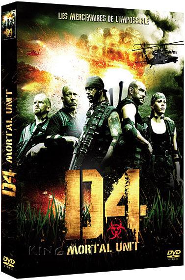 D4 (2010) DVDRip poster