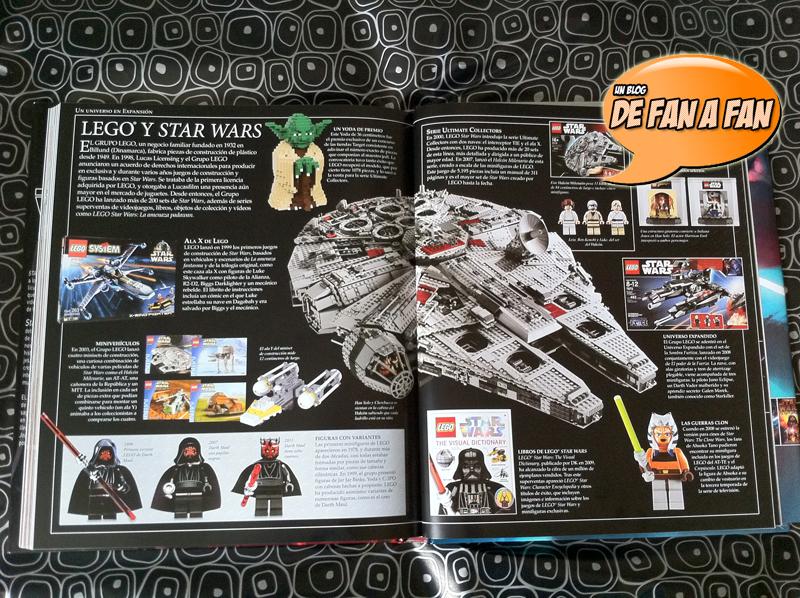Star Wars: Guia Visual Definitiva [Reseña]