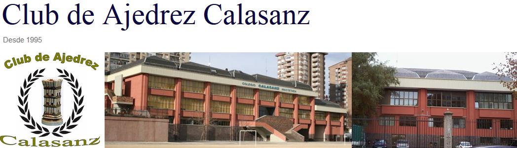 Club de Ajedrez Calasanz