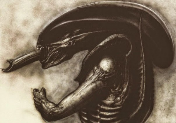 Neill Blomkamp's Alien Confirmed