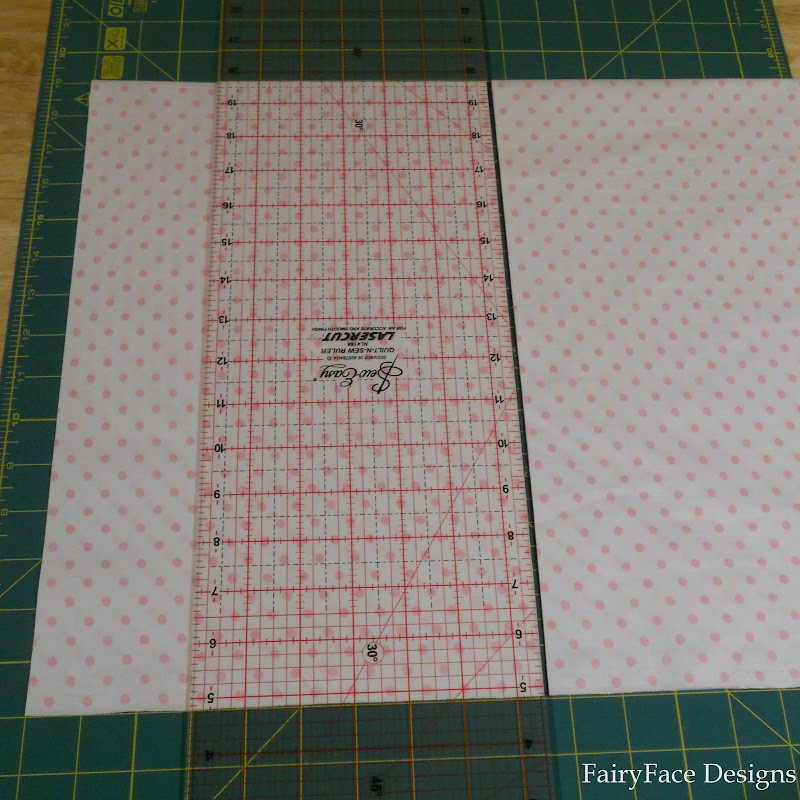 1599x1600] FairyFace Designs: Cutting your Backing Fabric : Across  title=