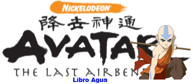 Avatar: La Leyenda De Aang - Libro Agua 720p