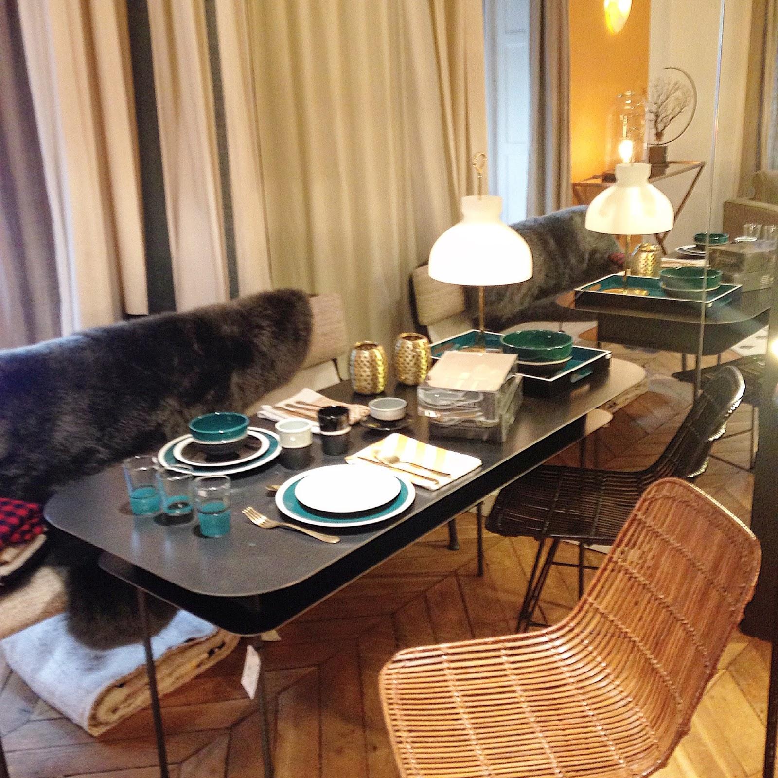elles paris boutique de d co sarah lavoine rue du bac. Black Bedroom Furniture Sets. Home Design Ideas