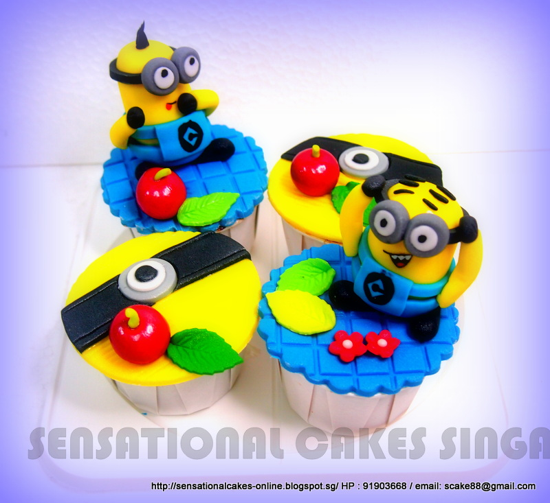 Minion Birthday Cake Pattern Image Inspiration of Cake and