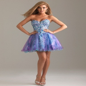 Top 5 Fantastic Prom Dresses Of 2013
