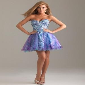 Top 5 Fantastic Prom Dresses Of 2013