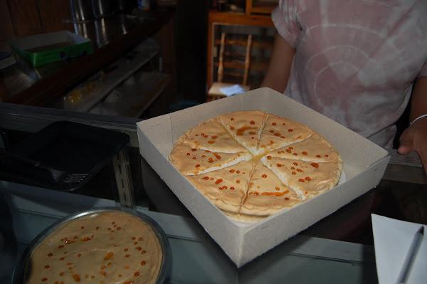 Sagada restaurants