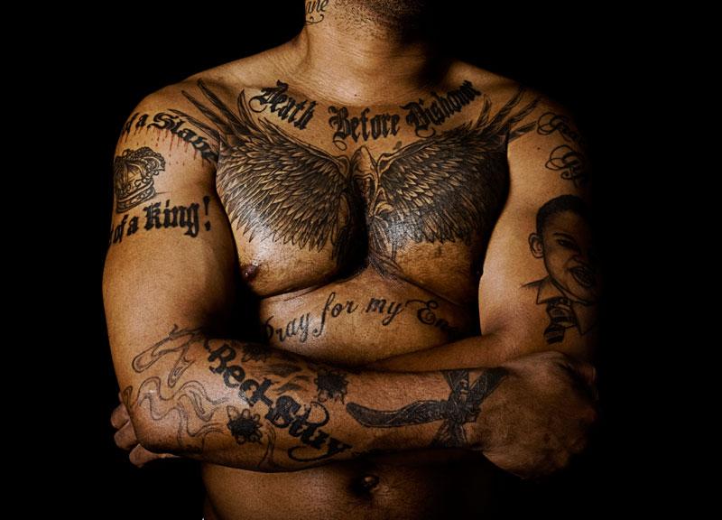 Maino tattoos for Above all tattoo