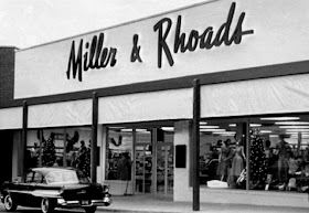 The Department Store Museum Miller Amp Rhoads Richmond