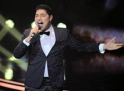 Ruben Mendes X Factor