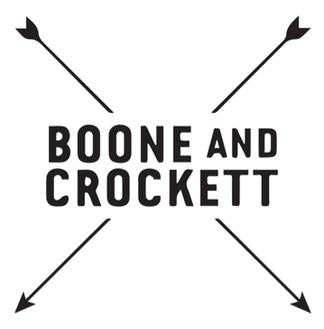 Boone and Crockett