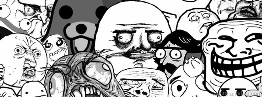ảnh bìa facebook troll - Ảnh bìa siêu bựa