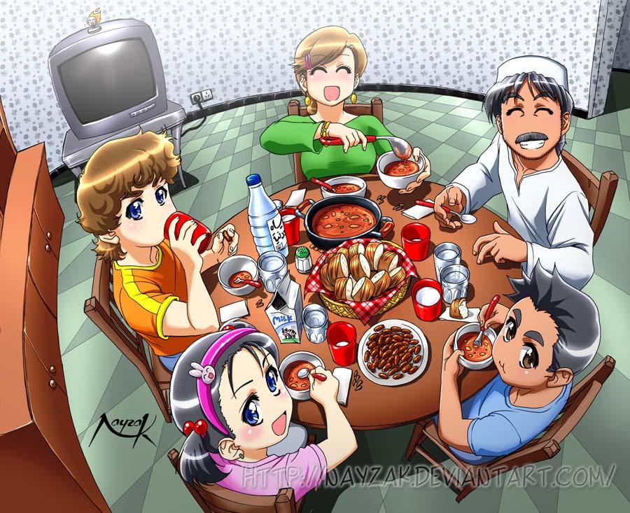 Tag Akhwat Family Ikhwan