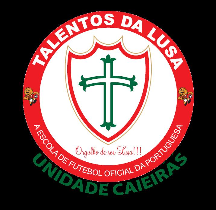 TALENTOS DA LUSA CAIEIRAS