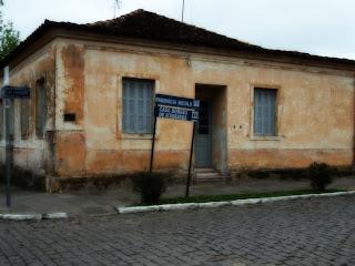 Casa de Borges de Medeiros, Caçapava do Sul