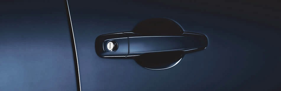 door handle new pajero sport v6