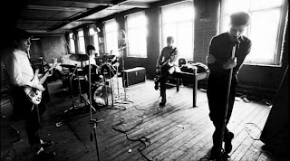Joy Division Ian Curtis Love will tear us apart Unknown Peasures Closer
