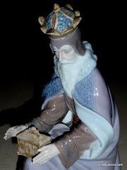 Lladro King Melchor #01423