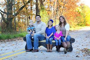 The Adkins Family