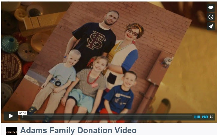 Adams Family Video by Vistalight Productions