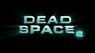 Dead Space 2 Game Logo Wallpaper