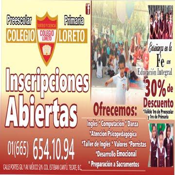 Colegio Loreto