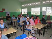 Escuela Rural de Jarabacoa Encabeza el Ranking Escolar