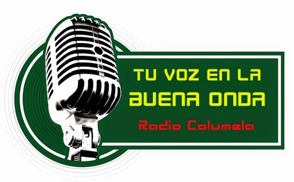 PODCAST RADIO COLUMELA
